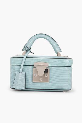 Beauty Case Clutch Bag