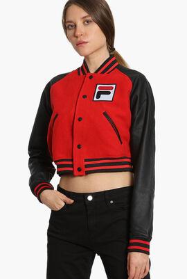 Rosalie Letterman Jacket