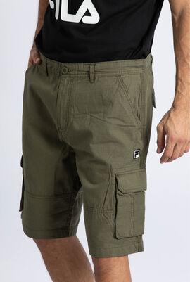 Erni 3 Cargo Shorts