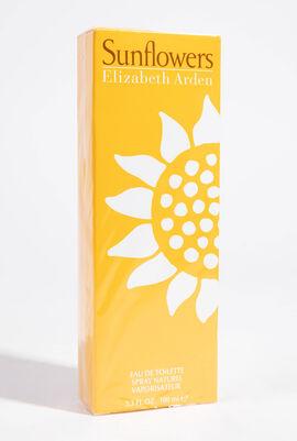 Sunflowers Eau de Toilette, 100ml