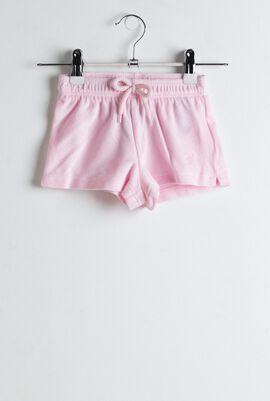 Gaya Terry Shorts