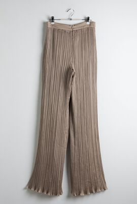 Pergola Pleated Trouser