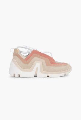 Vibe Colourblock Sneakers