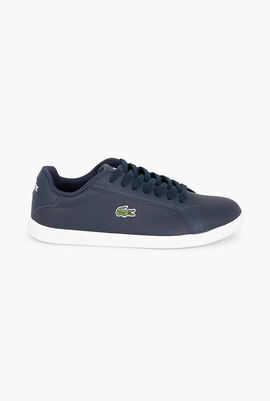 Raf Simons Leather Stan Smith Velcro Strap Sneakers