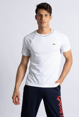 Novak Djokovic Technical Tee