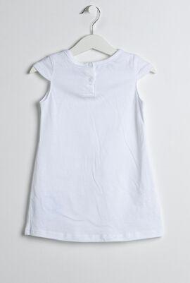 White Lily Dress
