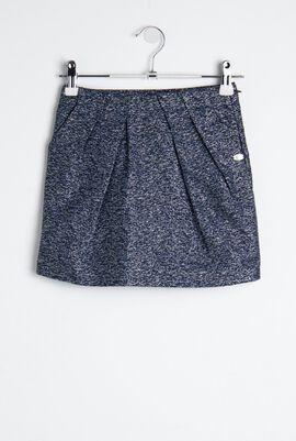 Ceremonie Fille Skirt