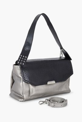 Rock Snake Medium Shoulder Bag
