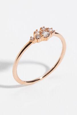 Moonsun Cluster Ring, 60 mm