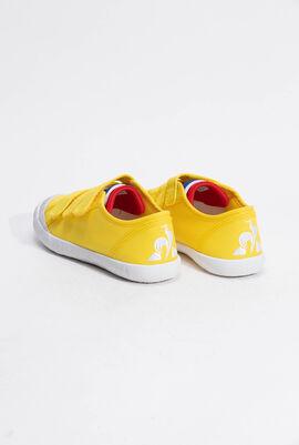 حذاء رياضي بدرجة لون Yellow Empire من  Nationale PS Sport