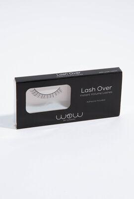 Lash Over Instant Volume Lower Lashes