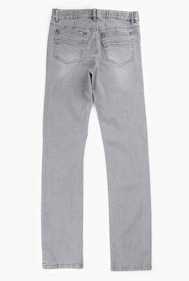 Ripped Jean Pants