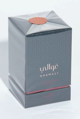 Al Thara Oud Concentrated Perfume, 6ml