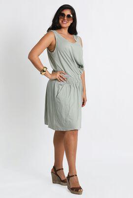 Sport Casual Dress