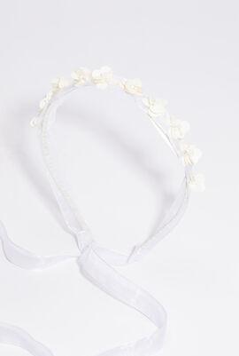 Cerchietto Headband With Straps