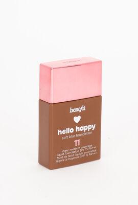Hello Happy Soft Blur Foundation 11