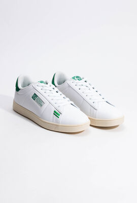 Flat Casual Sneaker