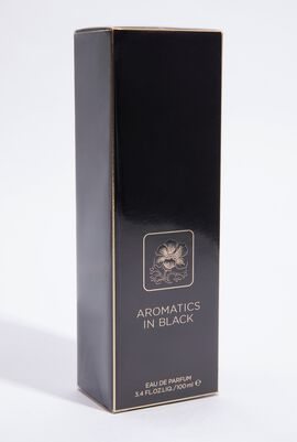 Aromatics In Black Eau de Parfum, 100ml