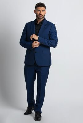 Tailored 2 in 1 Suit