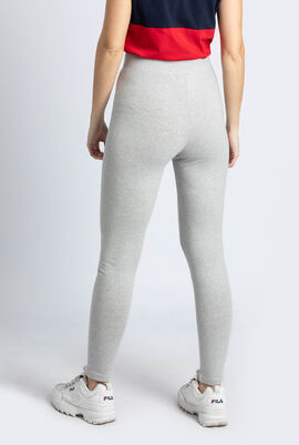 Xaviera Logo Side Band Leggings