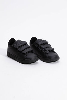 Courtset INF Sport Triple Black Sneakers