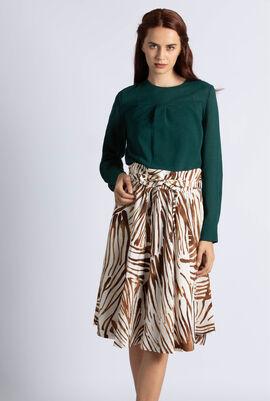 Gonna Print Skirt