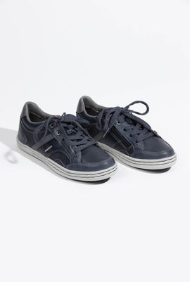Garcia Leather Sneakers
