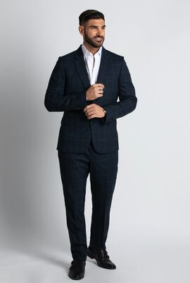 Tailored Fit 2 in 1 Suit