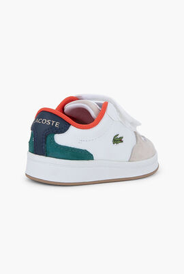 Masters Cup Velcro Trainers