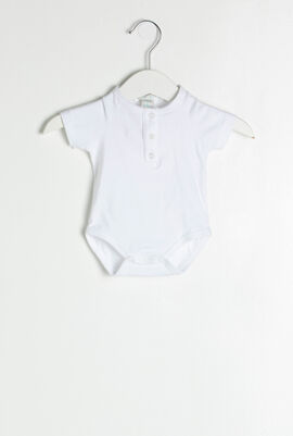 Collar Body Suits
