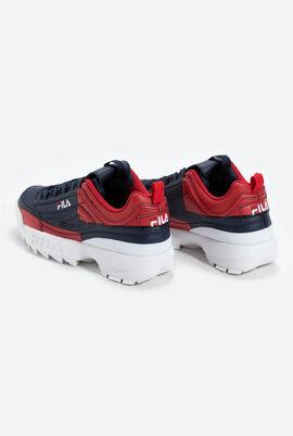 Disruptor II Quad Split Sneakers