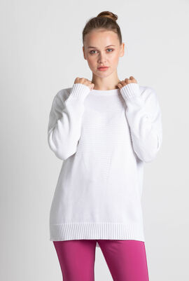 Adornare Knit Sweater
