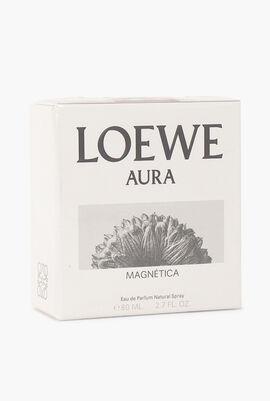 Aura Loewe Magnetica Eau de Parfum, 80ml