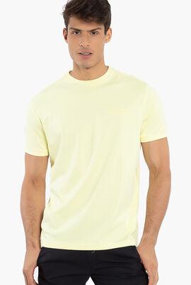 Logo Crew-Neck T-Shirt