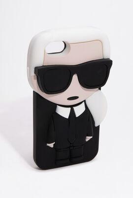 Ikonik Karl iPhone 8 Case