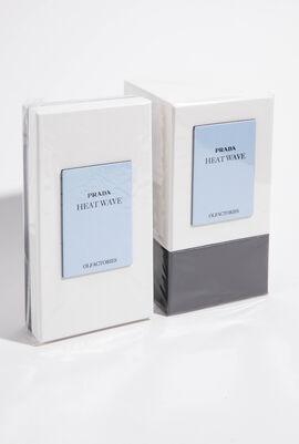 Olfactories Heat Eave Eau de Parfum, 100 ml