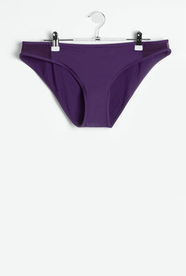 Faustine Midi Brief Bikini Bottom
