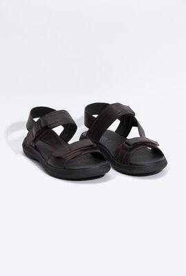 U Goinway Brown Sandals