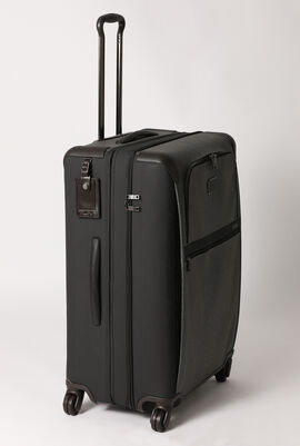 """Alpha 2 22"""" Continental Expandable 4 Wheel Carry-On"""