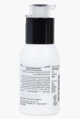 Biotec 6 Anti-Blemish Activator, 30ml