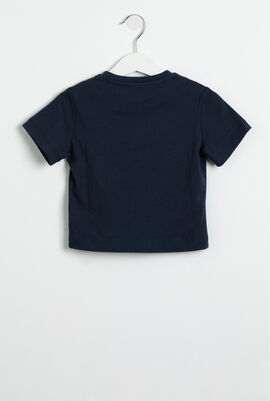 Turbine Tortoise T-shirt