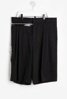 Hockney Fit Short