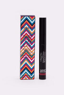 Twist-On Lip Dual Lipstick, Red & Wine 5