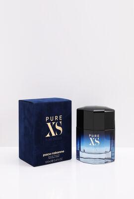 Pure XS Eau de Toilette for Men, 100 ml