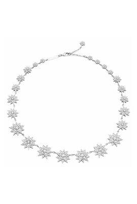 Penelope Cruz Moonsun Necklace