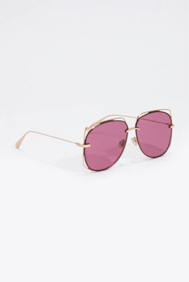 Stellaire 6 Oversized Sunglasses
