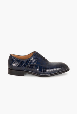 Alligator Casual Shoes