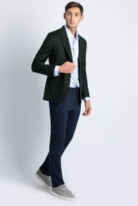 Regular Fit Suit Jacket