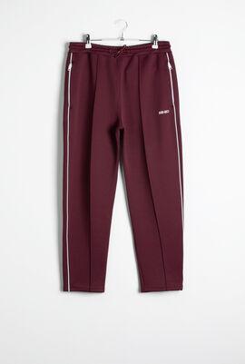 Tech Jersey Track Pants