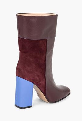 Leibniz Boots